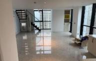 3.5万租150平米写字楼全新装修一手出租茂华唐山中心真实房